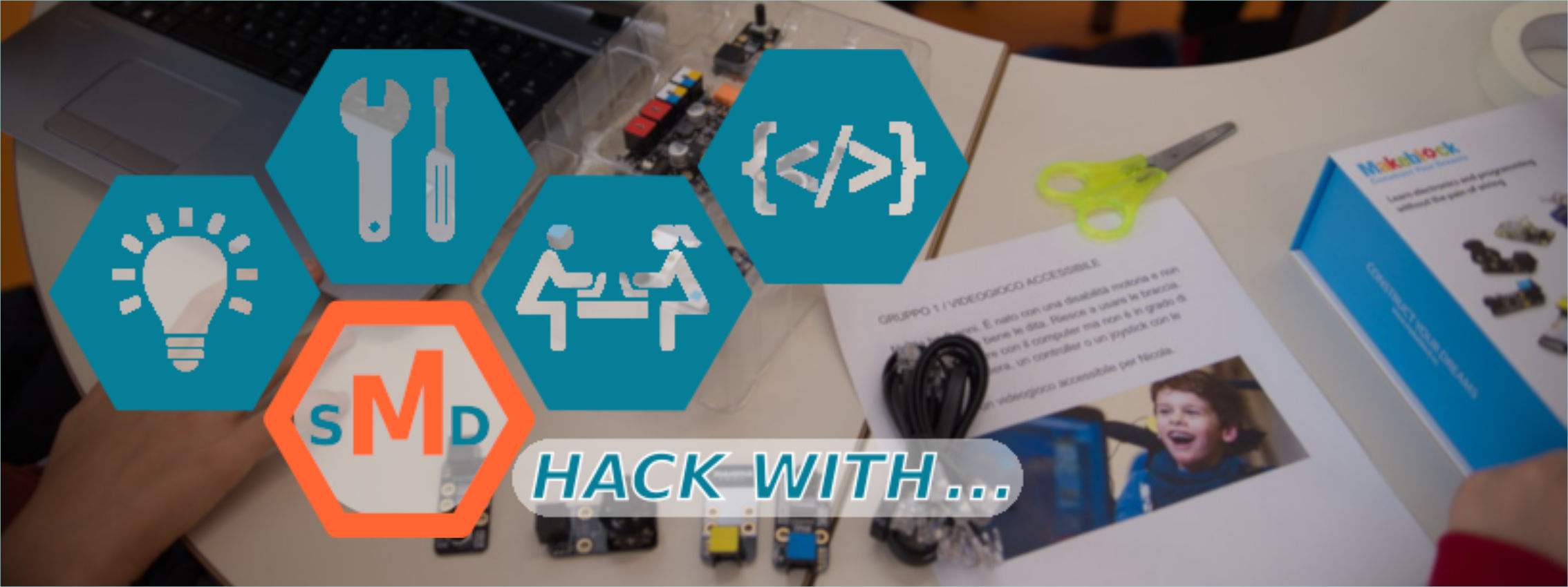 Hack for ... inclusion