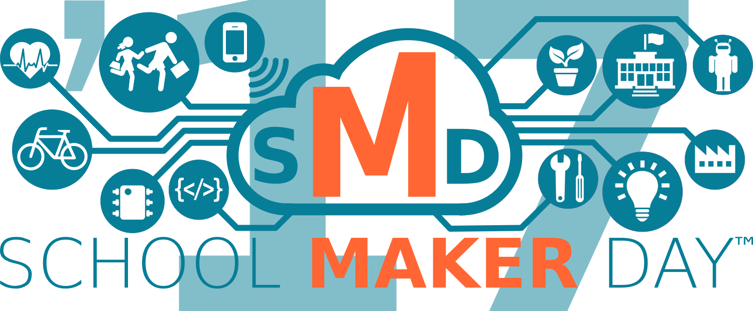 School Maker Day 2017