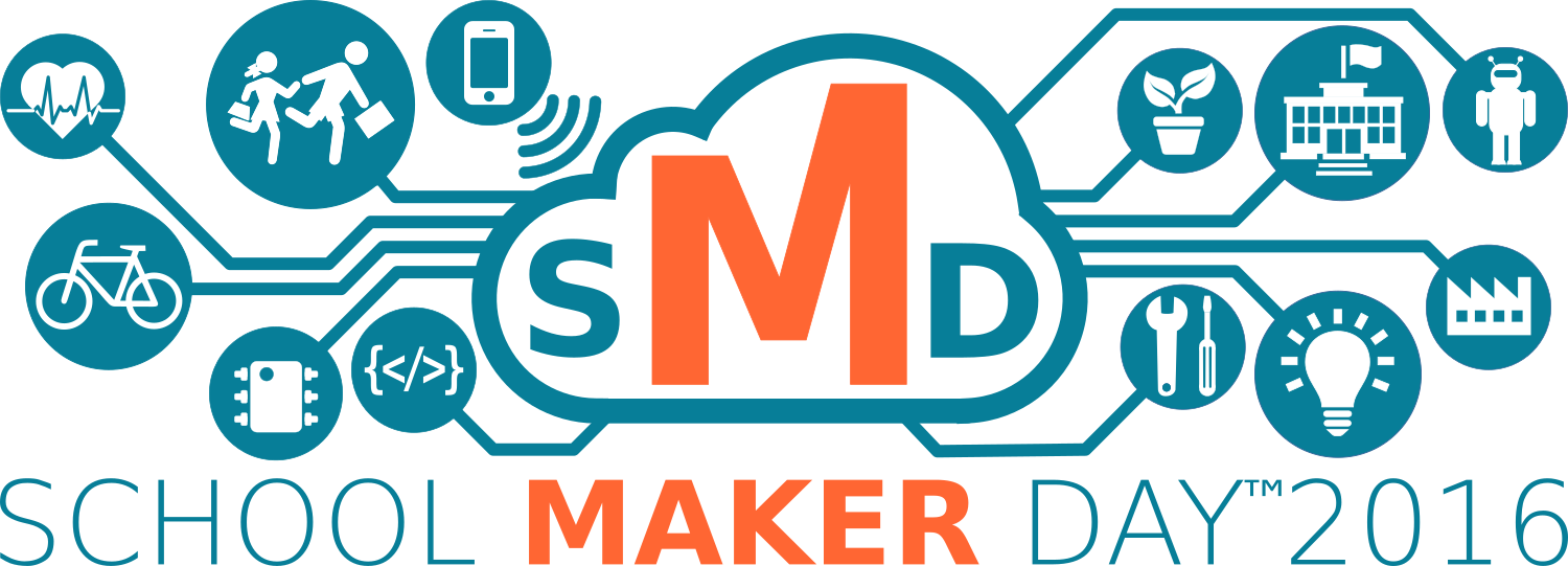 School Maker Day 2016
