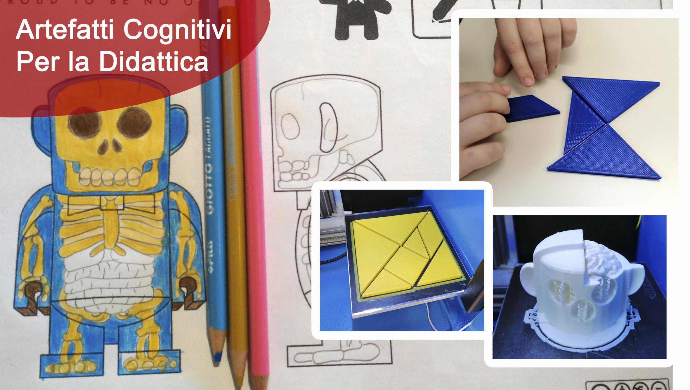 Artefatti Cognitivi per la Didattica