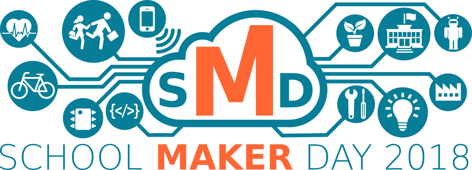 School Maker Day 2018