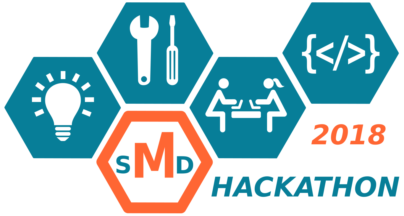 School Maker Day Hackathon 2018