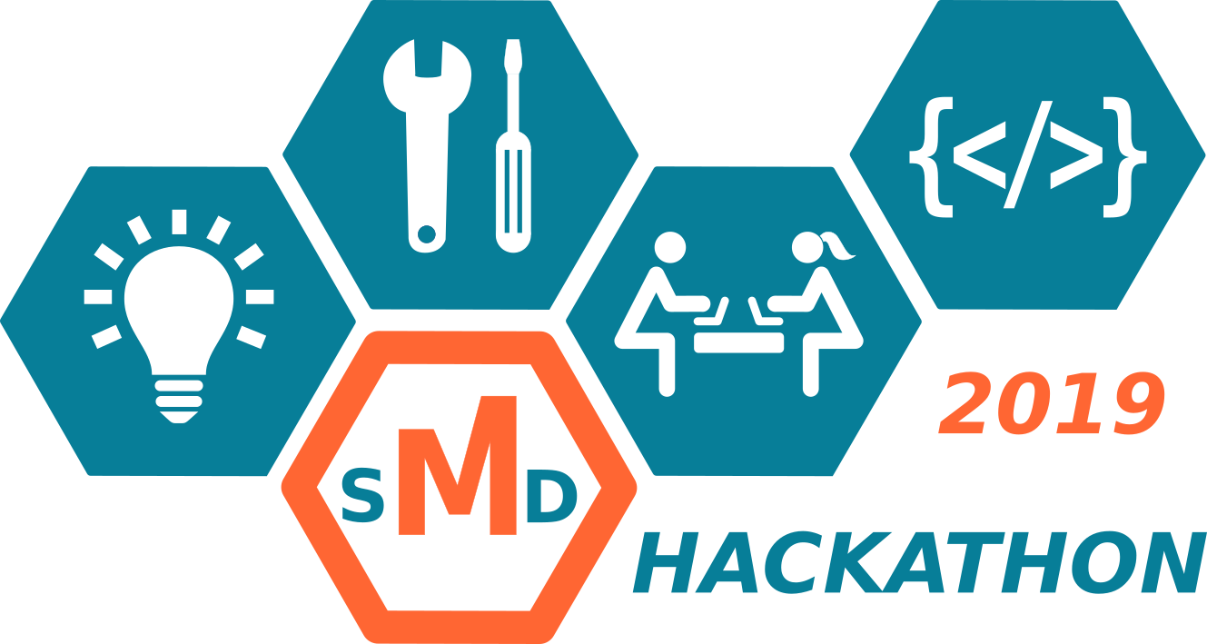 School Maker Day Hackathon 2019
