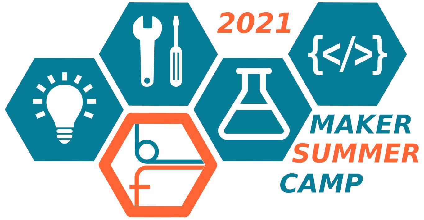 Maker Summer Camp 2021
